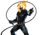 Johnny Blaze (Universo-EMC)