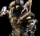 Scorpion (Universo-EMC)