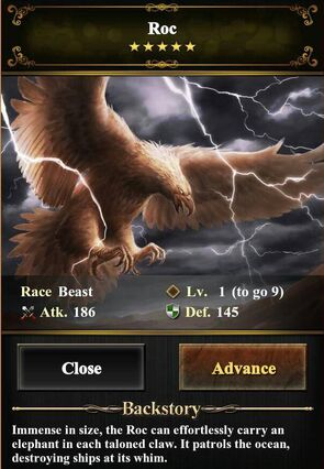 Card - Roc Level 01 (image)