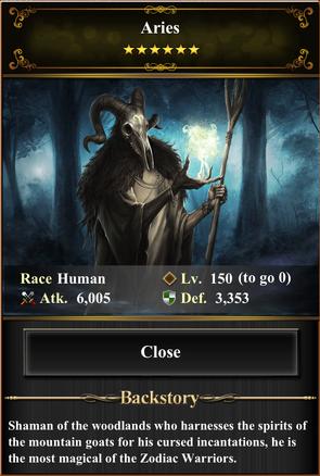 Card - Aries-max