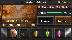 Fairies (Secret) Auburn Slopes
