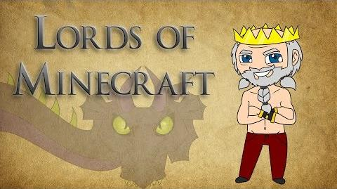 Lords of Minecraft The News Reporter