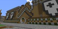 Hoedown Arena