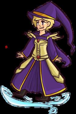 WizardSquireTanya