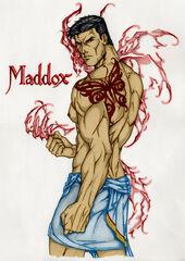 Maddox - Vishious