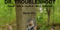 Dr. Troubleshoot