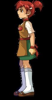 Aria Child DF