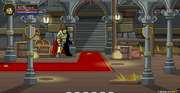 Guardian Tower stable AQW