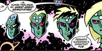 Brainiac 3