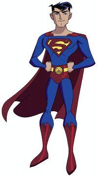 Superman-lsh