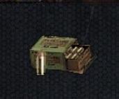 45ACP rounds