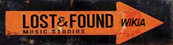 Lost & Found Music Studios Wikia