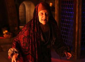 Baba Yaga (204)