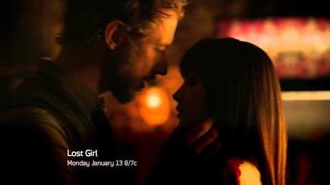 Syfy (US) Season 4 Trailer