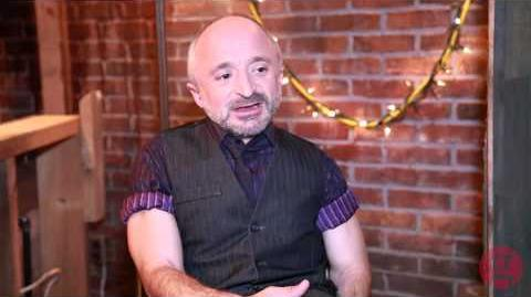 Season 4 Rick Howland on Trick (Interview)