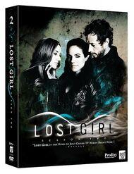 LG DVD Season 2 USA