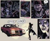 Lost Girl Prologue (Pg 21)