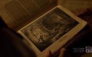 Mnemosyne river (Book of Fae) (218)
