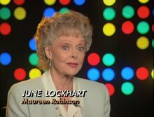 Lis forever june lockhart