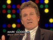 Lis forever mark goddard