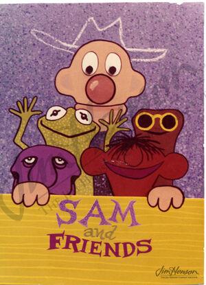 Sam&Friends