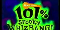 101% Spooky Whizbang with Henry and June (Lost Halloween Block)