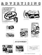 Little Iodine 1946 Advertising