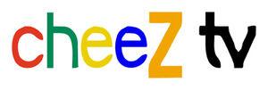 Cheez TV Logo