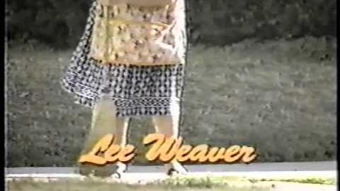 EASY STREET opening credits 80s sitcom