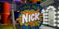 Lost Friday Night Nicktoons bumpers