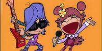 Hi Hi Puffy AmiYumi Unaired Pilot (2003)