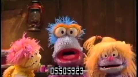 Little Muppet Monsters Foo Foo Phooey Unaired Episode