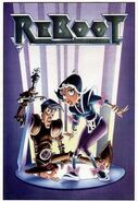 Reboot earlycover
