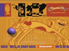 Nickelodeon Bumpers 2 (2002)