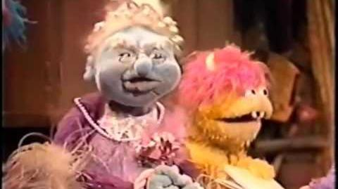Little Muppet Monsters Gonzo's Talent Hunt Unaired Episode