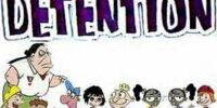 Detention (1999 Kids WB series)