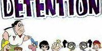 Detention (1999 Kids WB series)
