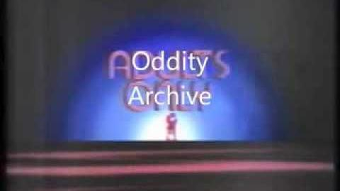 Oddity Archive- Episode 5 - American EXXXtasy (and other C-band nastiness)