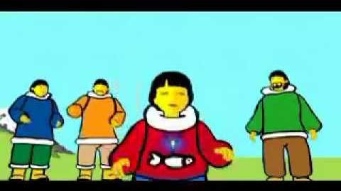 Inuk - Music Video
