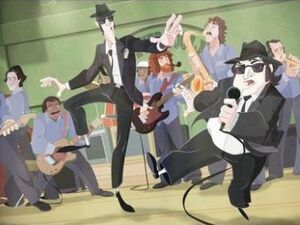 Blues-brothers-animated