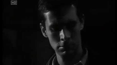 Psycho Extended Scene -2