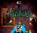 Villainous (English Dub)