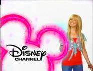Disney ID - Ashley Tisdale from High School Musical 2 (2007)