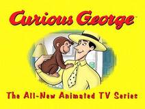 Curious George 2005 Logo Pilot