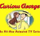 Curious George (Lost 2005 Pilot)