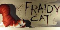 Fraidy Cat (Cancelled Disney Film)