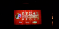 Regal entertainment group Lost policy trailers (2004)