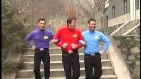 The Wiggles - A Wiggly Postcard From Asia