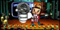 Lost Nick at Nite Bumpers
