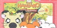 """Hamtaro """"The Warm Scarf-capade"""" (Limited Release Mid 2000s Episode)"""